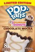 Pop-Tarts And Dunkin' Donuts Just Made A Food Baby And It's... Interesting