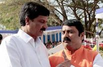 Jarkiholi holds MLA Sanjay Patil responsible for I-T raid at his residence