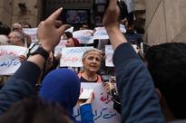 Doctors Syndicate undersecretary Mona Mina acquitted of charges