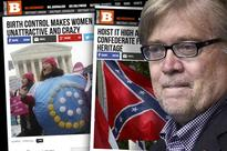 Paying Breitbart's bills: Advertisers pulling away from hateful content now that Steve Bannon is in the White House