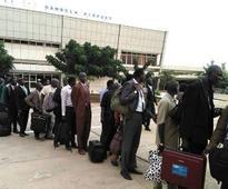 Troika to stop accommodating SPLM-IO advance team in Juba