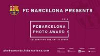 FCBARCELONA PHOTO AWARDS are Presented in New York