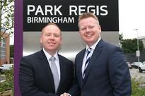 Park Regis Birmingham becomes Chamber patron