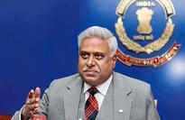 Coalgate: SC reserves order on CBI ex-chief Ranjit Sinha