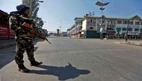 Exiled Kashmiri leaders in Europe object to 'trifurcation' of J-K by Pakistan