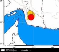 Strong earthquake hits southern Iran