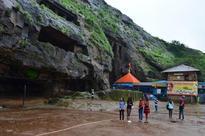 Pune to Karla: Backyard travel