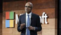 Microsoft CEO explores opportunities in India