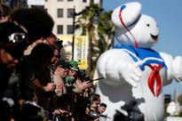 Here's What It Takes To Be A Ghostbuster, According To Science