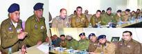 Rajendra for innovative methods to expedite investigation