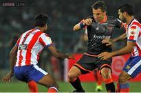Indian Super League: Don't rule out Delhi Dynamos yet
