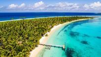 Cossies Beach, Cocos (Keeling) Islands: Beach expert names Australia's best beach 2017