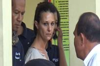 Bali murder accused Sara Connor and David Taylor moved to Kerobokan prison ahead of trial