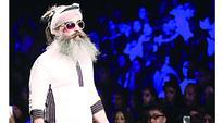 Amazon India Fashion Week Spring Summer 2017 : Three to Tango