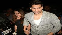 Is Varun Dhawan ready to accept his relation with girlfriend Natasha Dalal?