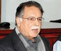 Imran creating chaos by protesting against megaprojects: Rashid