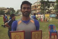 Meet the unknown IPL millionaire - Murugan Ashwin