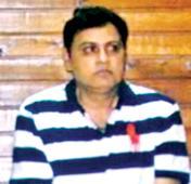 Thane drug racket: 100 kg ephedrine sent to Goswami in last 3 months