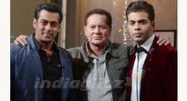 Salman Khan makes Karans Koffee superhit