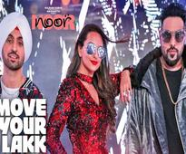 Move Your Lakk with party anthem of the year