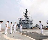 CSL delivers vessel to Coast Guard