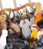 Odisha CM Naveen Patnaik completes fourth year of his third term