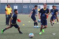 Mumbai look to bounce back against Aizawl