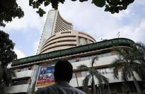 Sensex up 84 points after steady start; Tata Motors rises on better-than-expected results