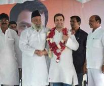 Rahul Gandhi Ready to Face Trial, Stands by RSS Remarks