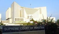Sharifs counsel taking dangerous line of arguments, says SC ...