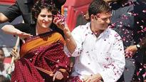 No move to appoint Priyanka as working president, says Cong