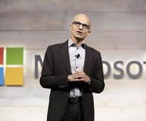 Microsoft may want to back a Yahoo buyout for the same reason it invested in Uber