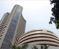 Sensex, Nifty pare gains, trading in the red