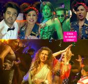 Move over Badshah's DJ Waley Babu, Hard Kaur's party anthem featuring Gaurav Gera, Manish Paul and TVF will get you grooving!