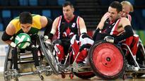 100 days until the Paralympic Games: Canadian team starting to take shape