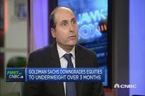 10% drop in equities 'quite possible' in coming months: Goldman's Oppenheimer