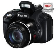Canon PowerShot SX50 HS