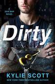 Dirty Joins iBooks Bestsellers List