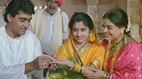 RIP Reema Lagoo: 'Hum Aapke Hain Koun' co-star Renuka Shahane writes a HEARTFELT obituary for the actress!