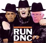 The DNC Is Over, but the Memes Continue