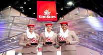 Emirates Awarded at the Business Traveller ...