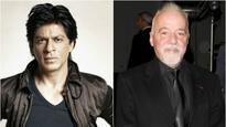 Author Paulo Coelho's comments on Shah Rukh Khan will make his fans go crazy
