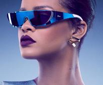Rihanna Throws Serious Shade in New Dior Campaign