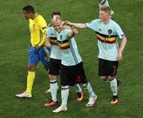 Euro 2016: Belgium have an easy path ahead, but Kevin de Bruyne needs better support