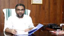 Kerala University is the main culprit behind Law Academy issue: KS Radhakrishnan