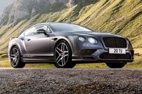 Bentley Continental Supersports is the maddest Bentley ever made