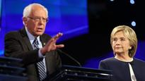 NH Poll: Sanders trouncing Clinton by 27 points