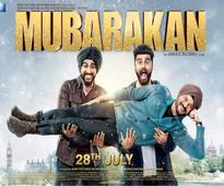 `Mubarakan` is a perfect family entertainer