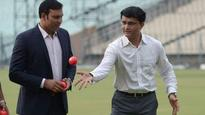 Eden Gardens hosts India's first match with pink ball