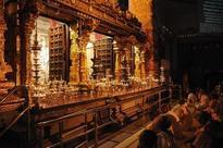 Karantaka's Laksha Deepotsava to get a Helping Hand